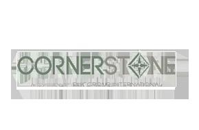 Elk Cornerstone