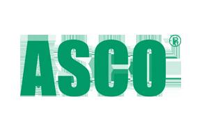 Asco Valve, div of Emerson