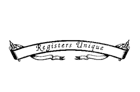 Registers Unique