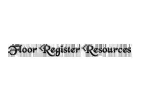 Floor Registers