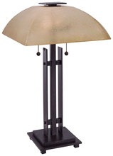Table Lamps in
