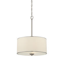 Drum Shade Pendants in Baton Rouge