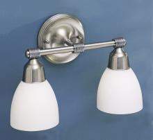 DECO 2 LIGHT SCONCE