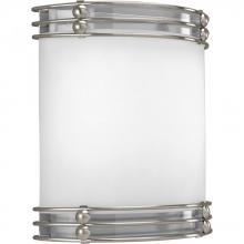 ENERGY EFFICIENT GLASS SCONCES