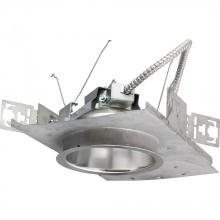 6 INCH PRO-OPTIC LED HOUSING