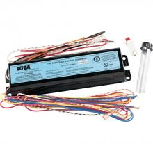 Ballasts in