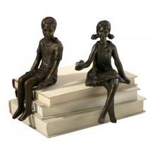 SHELF FIGURINE