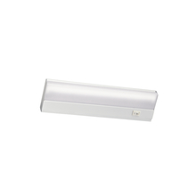 FLUORESCENT UNDERCABINET LIGHTS