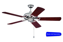 FAN MOTOR WITHOUT BLADES