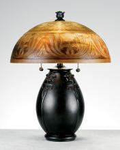 QUOIZEL LAMP