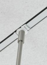 TWO-CIRCUIT T~TRAK T-BAR CONNECTOR