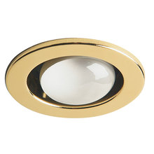 RECESSED LIGHTING TRIMS