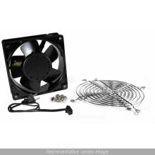TUBEAXIAL FANS AND ACCESSORIES