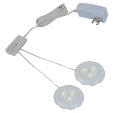 LED DISK LIGHTING KITS