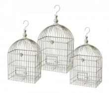 Bird Cages in New Orleans