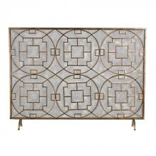 Fireplace Screens in Hartford