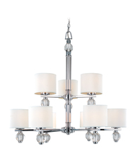 CANDLE CHANDELIERS