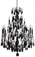 UP CHANDELIERS