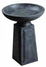 Outdoor Fountains in