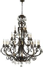Candle Chandeliers in Conroe