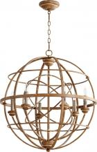 Candle Pendants in Conroe