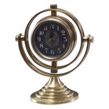 Clocks in