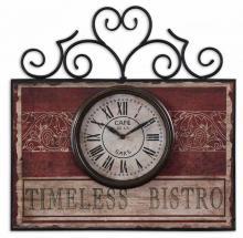 TIMELESS BISTRO