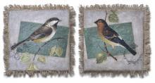 REGAL BIRDS