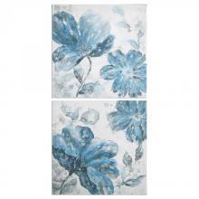 BLUE TONE FLOWERS