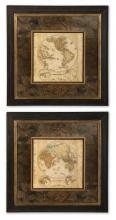 GLOBAL MAPS I
