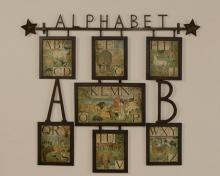 NOAH'S ALPHABET