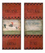 NATURAL & ORGANIC EGGS