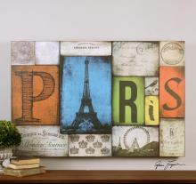 ALL THINGS PARIS