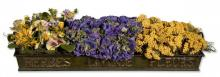 HERBES & FLEURS IN FRENCH SORTING BI