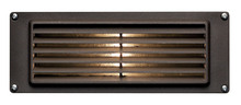 DECK LOUVERED LED