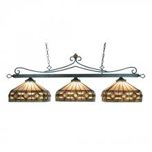 TIFFANY LIGHTING/BILLIARD/ISLAND