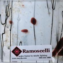 FUSED GLASS RAMOSCELLI