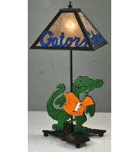 PERSONALIZED FLORIDA GATOR