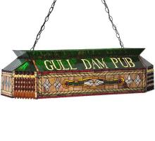 PERSONALIZED GULL DAM PUB