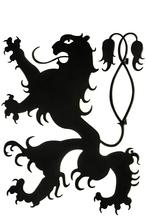 COORS LION
