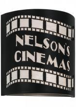 NELSON'S CINEMA
