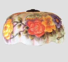 PUFFY FLORAL