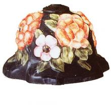 PUFFY BONNET FLORAL