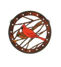 CARDINALS MEDALLION