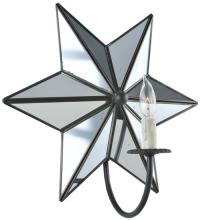 MIRRORED STAR