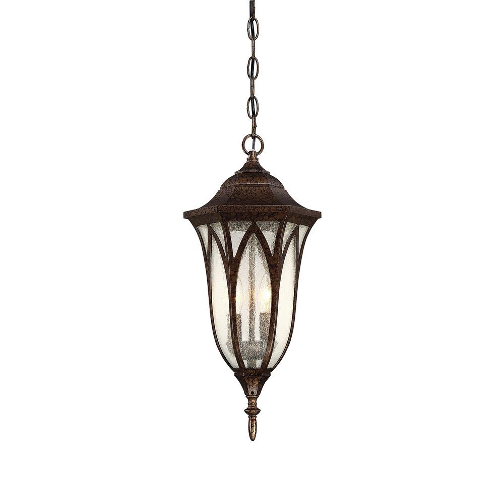 Dayton Hanging Lantern