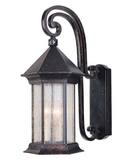 Savoy House 5-7602-2 Three Light Textured