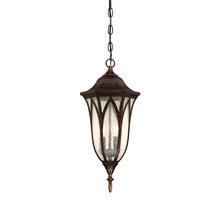RGU 5-1242-56 Dayton Hanging Lantern 2X40Candelabra