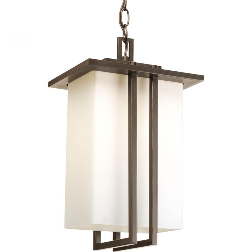 PRO P5590-20 1X100M Dibs Antique Bronze Hanging Lantern