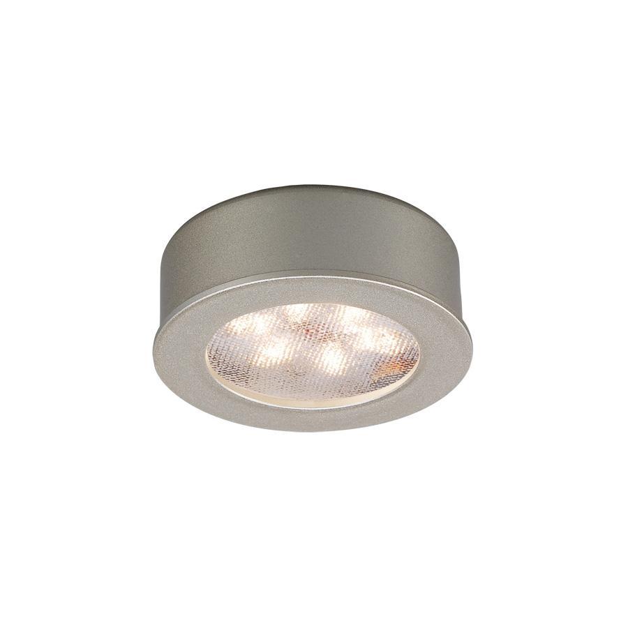 WAC HR-LED87-WT LED Round Button Lights - Puck - 3000K